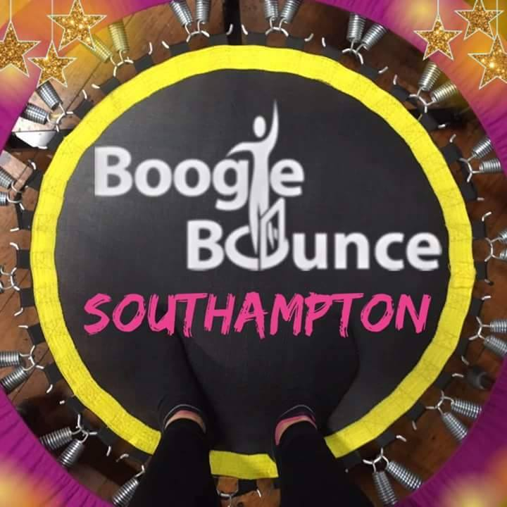 Santacise with Boogie Bounce Southampton